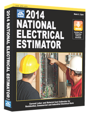 National Electrical Estimator Costook